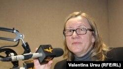 Galina Sajin (PAS)