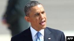 АҚШ Президенти Барк Обама.