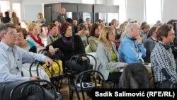 """Međunaroda konferencija """"Više Evrope - više mira"""""""