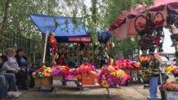 День поминовения усопших, город Днестровск