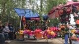 De Paștele Blajinilor la Dnestrovsk