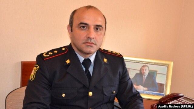 Orxan Mansurzadə