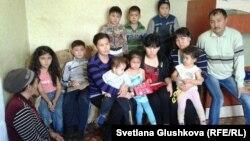 Астана тұрғындары. (Көрнекі сурет)