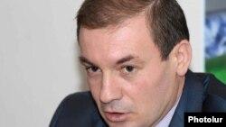 Депутат фракции РПА Артак Давтян