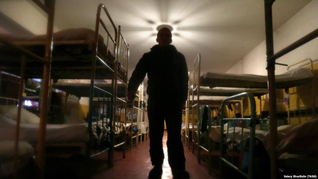 Заключенные ярославской колонии объявили голодовку