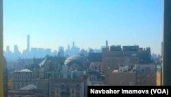 კოლუმბიის უნივერსიტეტი, ნიუ-იორკი