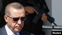 ساعاتی پیش از مسدود شدن توئیتر، اردوغان به شبکههای اجتماعی تاخته بود