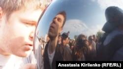 6 мая 2012 года на Болотной площади в Москве