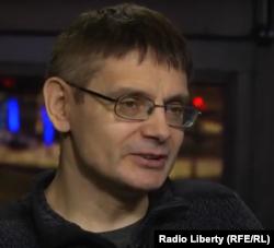 Михаил Свердлов