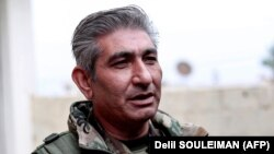 SDG-niň resmisi Redur Khalil