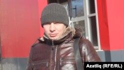 Салават Галләмов