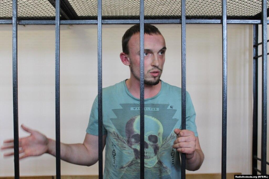 Підозрюваного увбивстві Бузини Поліщука відпустили під домашній арешт