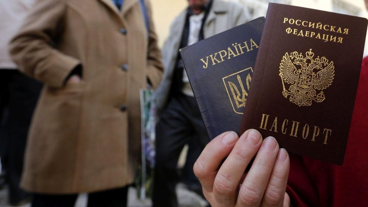 «Мечта тех жителей Донбасса, которые хотели «как в России», наконец-то сбылась» €? пресса о Донбассе