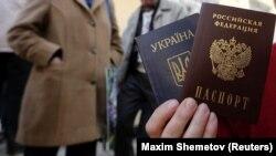 Новий указ Путіна розширює перелік осіб, які можуть отримати дозвіл на проживання поза межами квоти, зокрема на громадян України