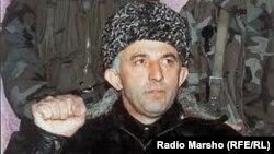 Масхадов Аслан - Нохчийчоьнан президент (1997-2005)