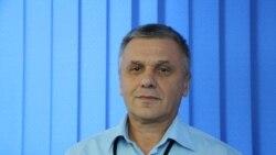 Vasile Botnaru în dialog cu Igor Boțan