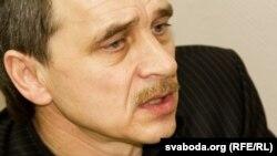 Anatol Lyabedzka