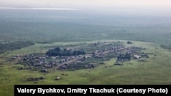 Дөньядан аерылган себер татарлары тормышы