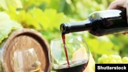 În 2017 Republica Moldova a înregistrat o producere-record de vinuri