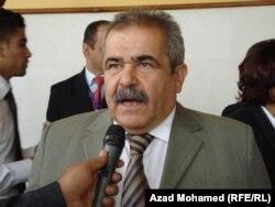 الوزير طاهر هورامي