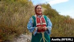 Фәния Рәшитова