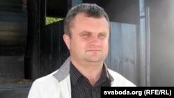 Журналіст, рэкляміст, выдавец Іван Кобзік