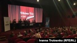 «Тиждень українського кіно» в Празі