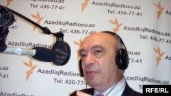 Eldar İsmayılov