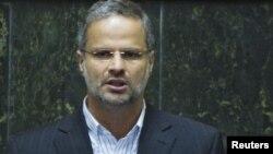عبدالرضا شيخ الاسلامی، وزير کار، تعاون و رفاه اجتماعی ایران