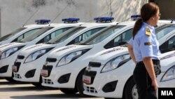 На конкурсот за прием на 400 полицајци се пријавиле 5.500 луѓе.