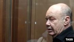Семен Могилевич на засіданні суду, Москва, 20 січня 2009 р.