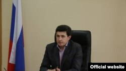 Qırım Nazirler Şurasınıñ reis muavini Nikolay Yanaki