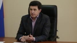 Зампредседателя Совета министров Крыма Николай Янаки, архивное фото