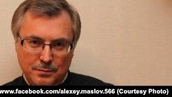 Алексей Маслов - профессор ВШЭ в Москве