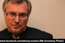 Алексей Маслов