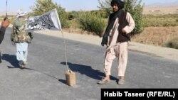 آرشیف طالبان شاهراه کندهار کابل