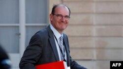 ژان کَستِکس، نخست وزیر جدید فرانسه