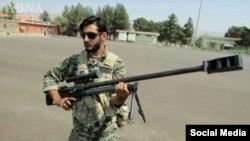 خبر کشته شدن حجت اصغری، ۲۷ ساله، در سوریه روز جمعه اعلام شد.