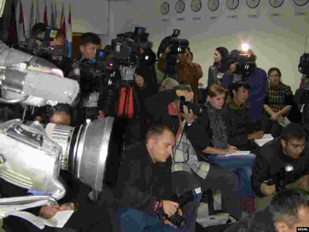 Казахстан. 8 ноября – 12 ноября 2010 года. #6