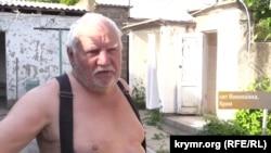 Хозяин дома Георгий
