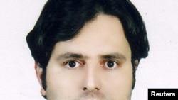 داریوش رضایینژاد، دانشمند ترورشده ایرانی.