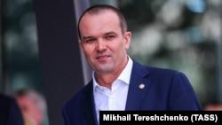 Mikhail Ignatyev