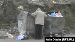 Oko 17 odsto populacije BiH je siromapno, a od njih svaki treći nema ni jedan obrok dnevno