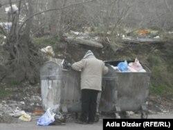 Mostar, siromaštvo, foto: Adla Dizdar