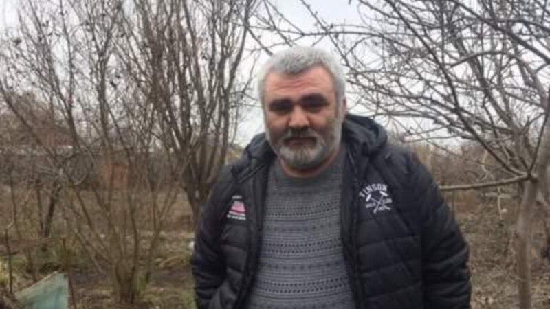 Բանտարկված լրագրող Աֆղան Մուխտարլին հայտնել է իր իրավունքները սահմանափակելու մասին