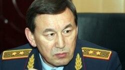Министр внутренних дел Калмуханбет Касымов о стрельбе в Жанаозене