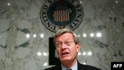 Сенатор Макс Бокус считает необходимым отменить поправку Джексона-Вэника