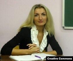 Тацяна Касынкіна
