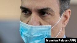 Прем'єр-міністр Іспанії Педро Санчес зазначив, що невдовзі уряд почне пом'якшувати карантинні заходи
