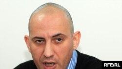 Goran Đurović, foto: Savo Prelević